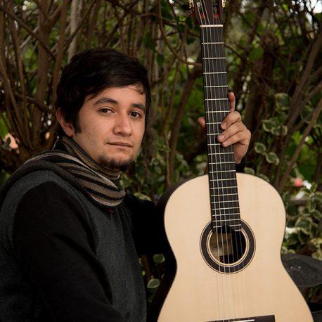 Camilo Castiblanco Parra