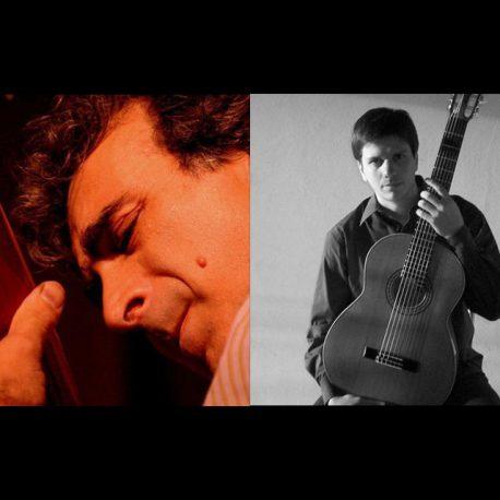 Dúo Silvio Fraga – Gabriel Lanza