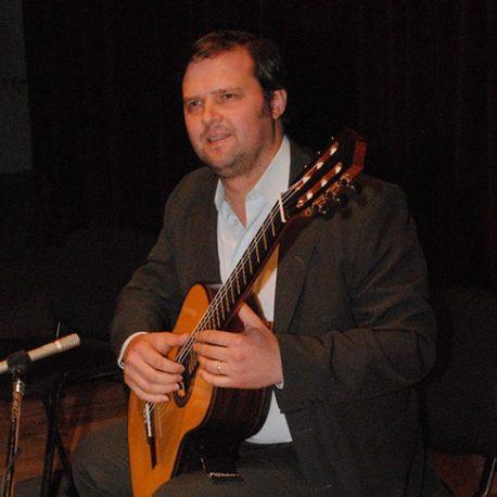 Eduardo Javier Larrosa