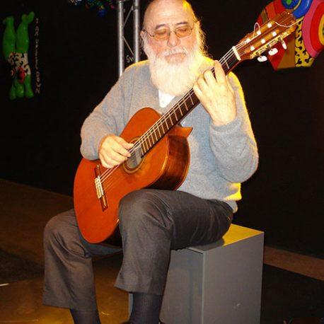 Lucio Nuñez