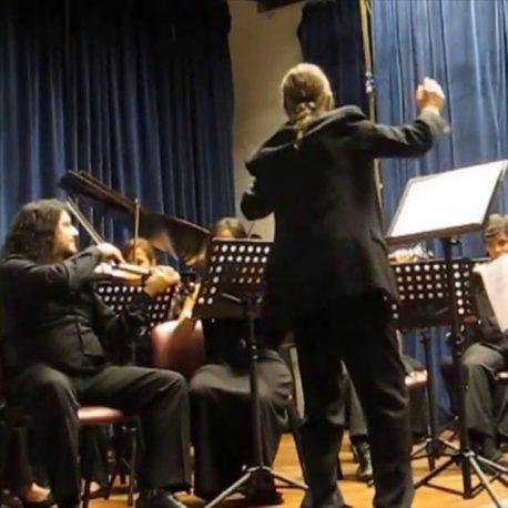 Orquesta de Cámara «Leopoldo Marechal»