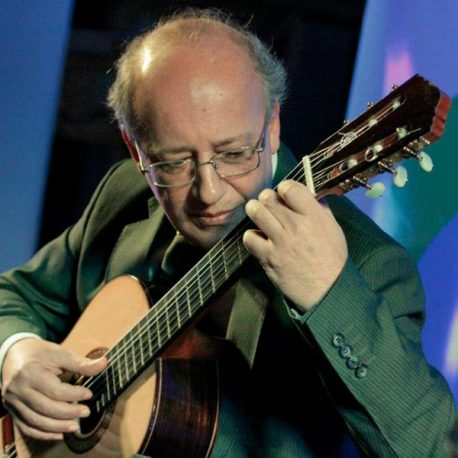 Sergio Moldavsky
