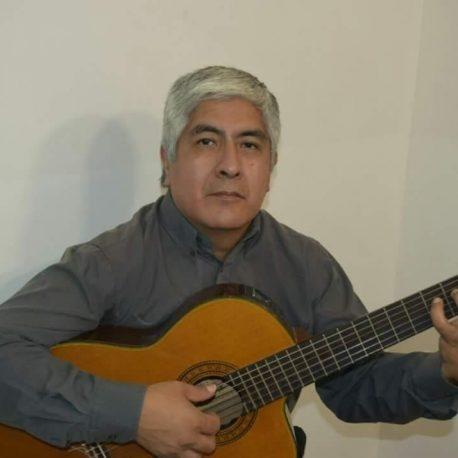 Horacio Zerpa