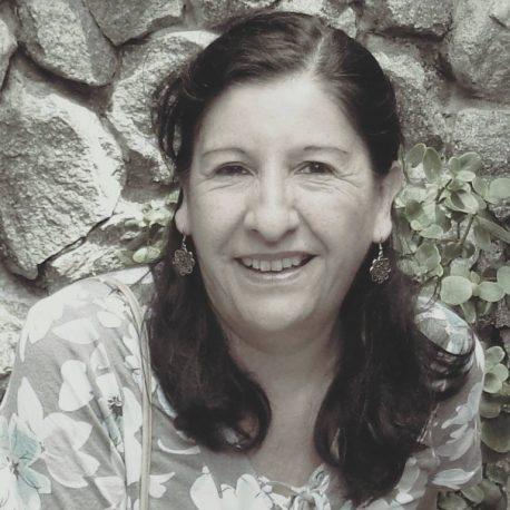 Silvina Luz Mansilla