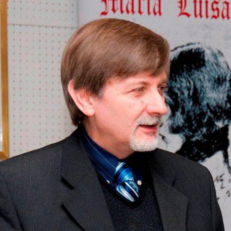 Ricardo Jeckel