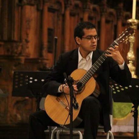 Jesús Erlo Salvador