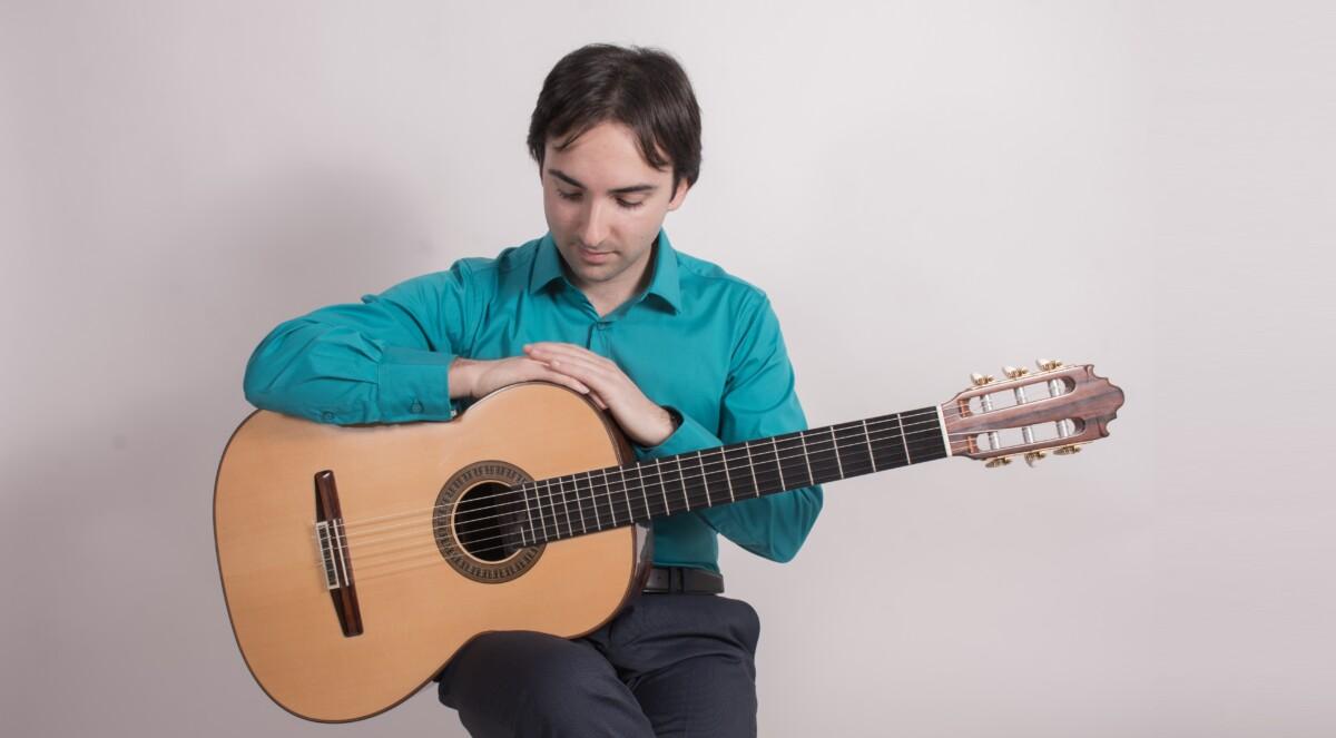 Luis Alejandro García
