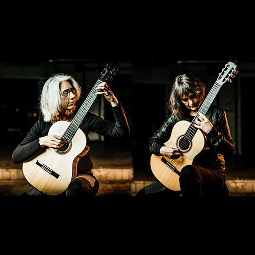 Anido Guitar Duo