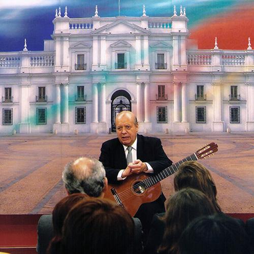 Eulogio Dávalos Llanos