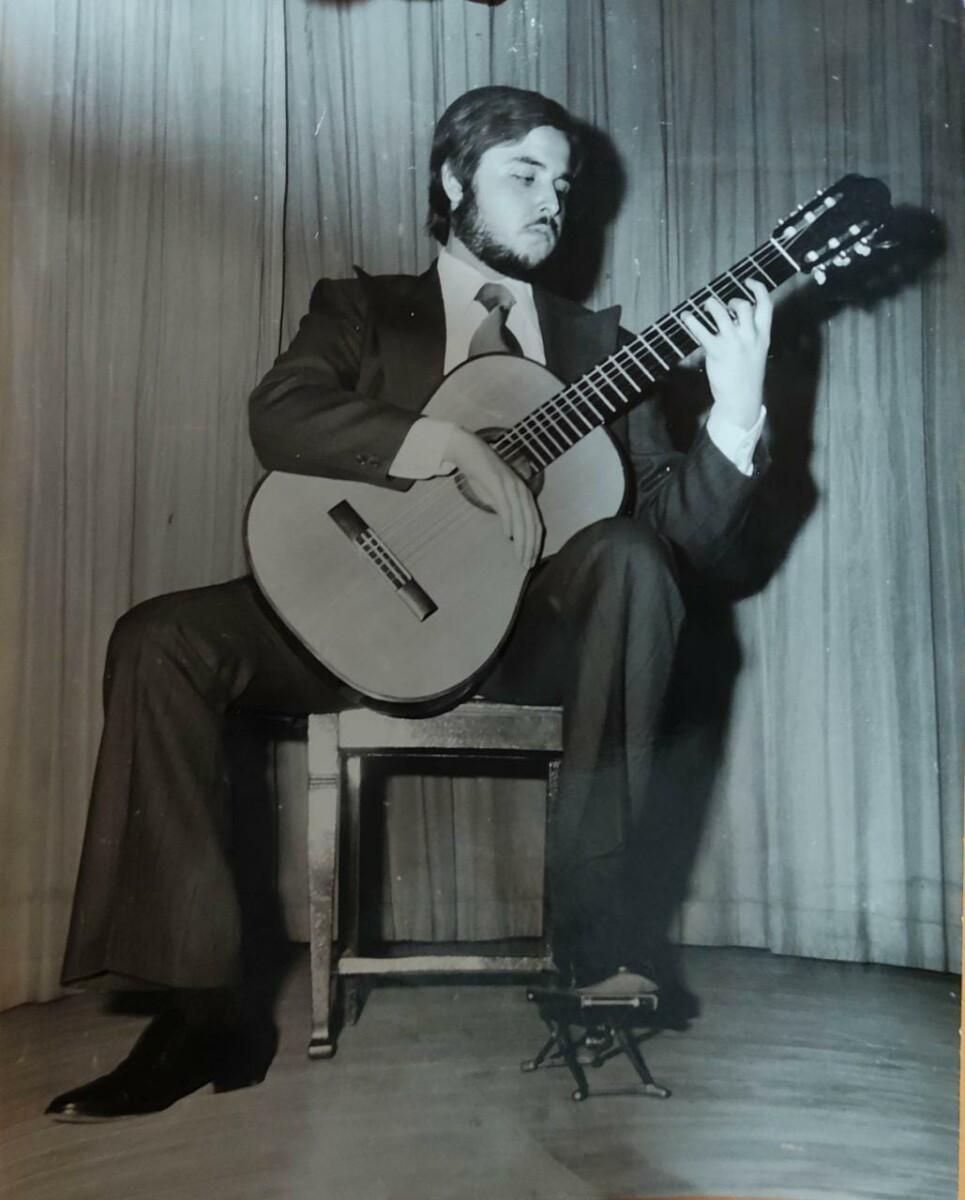 Raúl Baldeón