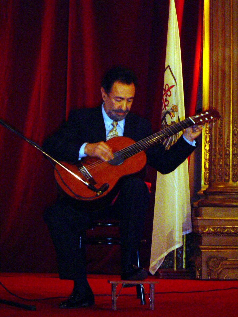 Juan Carlos Prato