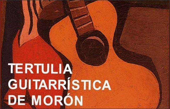 Tertulia Guitarrística de Morón