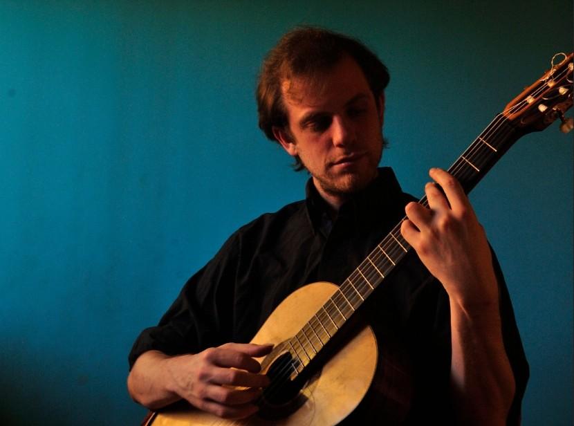 Julián Socolovsky